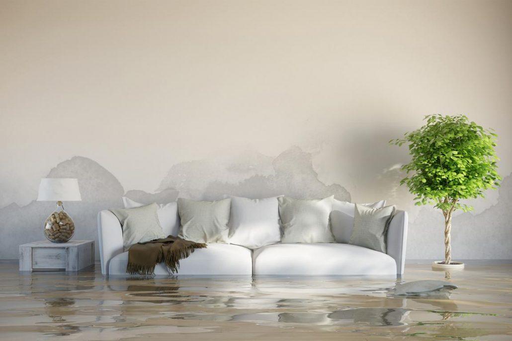 Welche versicherung ubernimmt wasserschaden