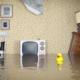 Überschwemmung im Wohnzimmer schnell beseitigen