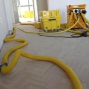 Gebäudetrocknung bei Wasserschaden vom Trocknungsprofi in Rosenheim Wasserburg