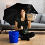 Hilfe bei Wasserschaden – was ist zu tun ?